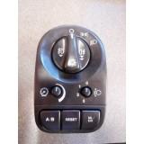 Tulede lüliti Jaguar X-Type 2001 - 2009 1X4311654AG