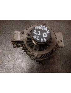 Generaator Mazda 6 2.3B 2002 A3TG0081