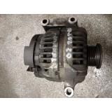 Generaator Ford Transit 2.0TDDi 2002 0124415016