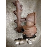 Turbo Ford Focus 1.8TDCI 2001 - 2004 1S4Q-6K682-AS