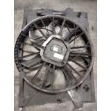 Radiaatori ventilaator Mercedes Benz W211 2.7CDi 3135103520 3136613288