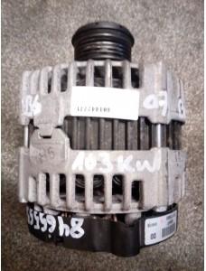 Generaator Volkswagen Passat B6 2007 2.0TDI 03G903023 0121715003