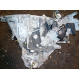 Käigukast Citroen Xsara Picasso 1.8B 20DL69