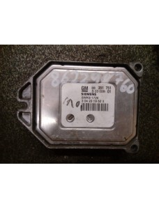 Mootori juhtaju Opel Astra 1.8 2006 55351751 5WK91726