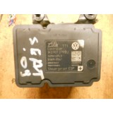 ABS moodul Seat Leon,vw golf,skoda audi 2009 1K0907379BJ 10.0961-0352.3  10.0619-3724.1