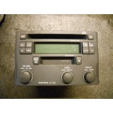 CD Raadio Volvo V40 2003 HU655 P30623403