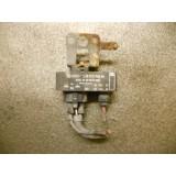 Jahutus ventilaatori juhtmoodul Skoda Fabia 2003 1J0919506M