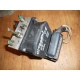 ABS moodul Citroen C8 2.0d 2005 Bosch 0265225165