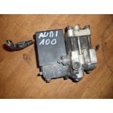 ABS moodul Audi 100 1993,2.0e,Bosch 0265201011