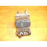 ABS moodul Audi A4 2,4 1998 Bosch 0265216559, 8E0614111AB