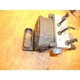ABS moodul VW Passat 2002 1.8T Bosch,0265225124,4B0614517G