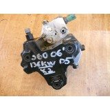Volvo S60 2.4D5 136kw kõrgsurve pump 0445010111