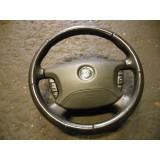 Jaguar Stype 2.7tdv6 2006 rool koos airbagiga