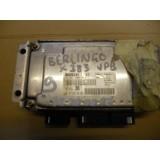 Citoen Berlingo 1,6i 80KW 2000 Mootoriaju 0261206944