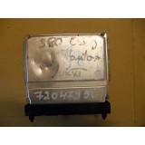 S80 2.4D 120KW 2003 Mootoriaju 0281010319
