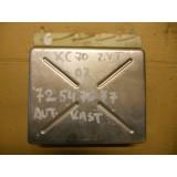 Mootori aju Volvo XC70 2.4t 147kw 2002 Temic 00001313A4