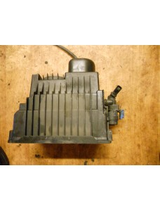 Õhupuhasti korpus Peugeot 307 2.0HDI 2003 9643015880C 9640589780C
