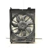 Elektriline radiaatori ventilaator, MB W211, 1137328109, 3137229008