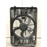 Radiaatori ventilaator, VW golf 6,VAG, 1 137 328 616, 1K0 121 203 AN