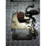 Mootori aju, Peugeot 206 2000, 2.0D 66KW, 07 EDC15