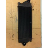 Intercooleri jahutus radiaator Mercede Benz ML270 2005 A1635000700