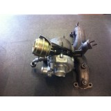 Turbo VOLKSWAGEN,FORD,SEAT 1.9 PD,454232-2 Uus turbo