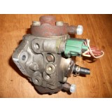 Kõrgsurve pump Mazda 6 2.0d 2004,RF5C 13800 Denso
