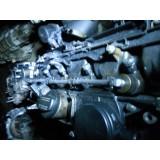 Mercedes ML 270 cdi pihusti 1999-2005