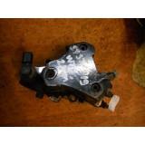 Mercedes Eklass W211 2.2cdi 2.7cdi kõrgsurve pump 2002-2006 0445010078 A6460700101