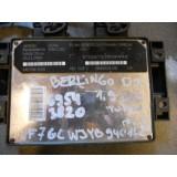 Citroen Berlingo 1.9d 2002 mootoriaju Lucas 80964B DCN2, R04080035A,DWLC12