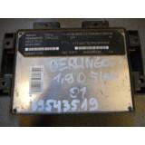 Citroen Berlingo 1.9d 2002 mootoriaju Lucas 80892D DCN2,R04080025D DWLC12