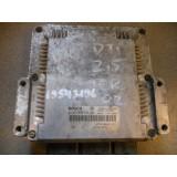 Renault Master 2.5d 2000a mootori juhtaju Bosch 0281010784