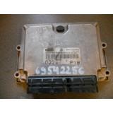 Citroen Jumper 2.2HDI 2002 mootoriaju Bosch 0281010345