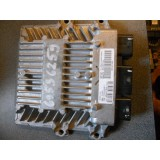Citroen C2 1.4HDI 2008 mootori juhtaju SimensVDO SID806 5WS40285E-T