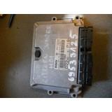 Citroen Jumper 2.2HDI 2002 mootori juhtaju Bosch 0281010345