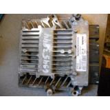 Volvo V50 2.0d 100kw mootori juhtaju Siemens VDO 5WS40328C-T