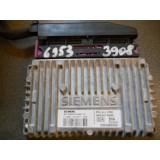 Citroen C8 2.0HDI 2005 mootori juhtaju Siemens S118047540D