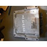 Citroen C8 2.0hdi 2005 mootori juhtaju Bosch 0281011334