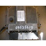 Fiat Doblo 1.3JTD 2006 mootori juhtaju FPT51805371