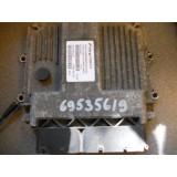 Fiat Doblo 1.3JTD 2006 mootoriaju FPT51805371