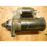 Starter VW Golf4 1.9tdi 2003 6käiku manual 02M911023F