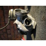 Bmw e46 2,0d 2004 turbo