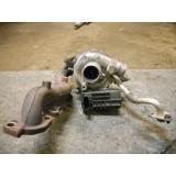 Jaguar stype 2,7tdv 2005 turbo