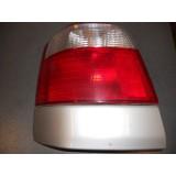 Subaru Forester 1997-2002 tagatuli vasak