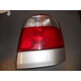 Subaru Forester 1997-2002 tagatuli parem