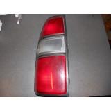 Toyota Landcruiser 90 1996-2002 vasak tagatuli