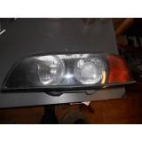 BMW E39 528i1997-2001 vasak esituli