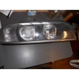 BMW E39 530d 1996-2000 parem esituli