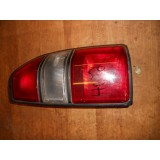 Toyota Landcruiser 90 1996-2002 parem tagatuli