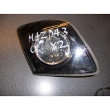Mazda 3 2002-2009 vasak tagatuli